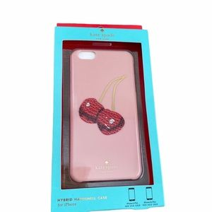 Kate spade case for iphone